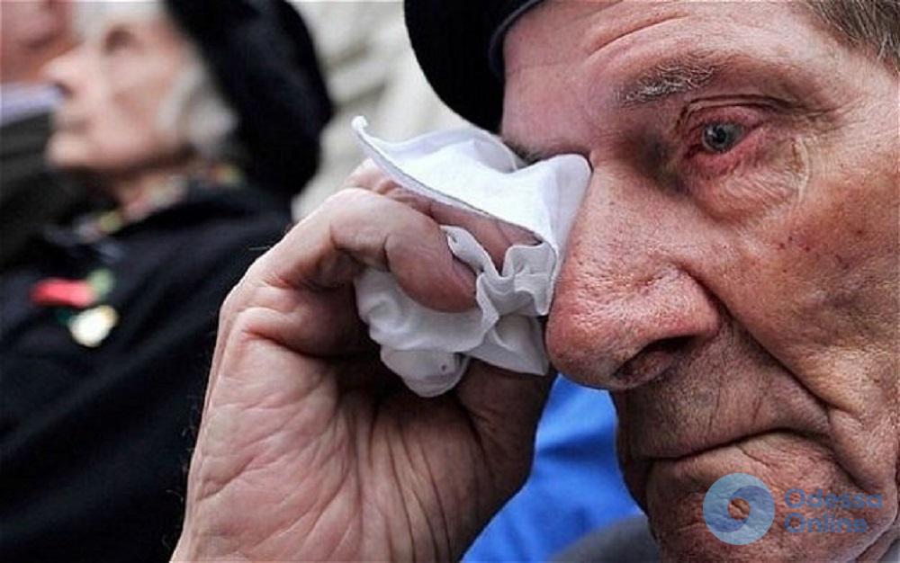В Одесской области ветераны войны могут подписать декларацию с врачом на дому