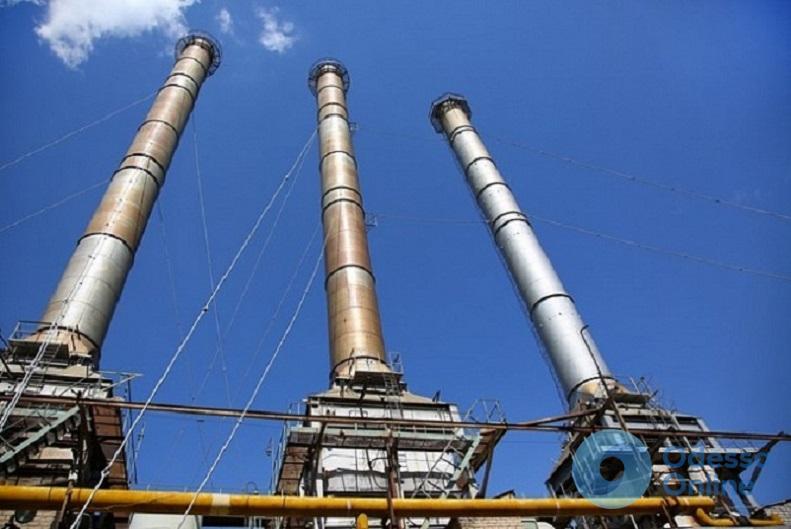 В Одессе планируют реконструировать системы теплоснабжения