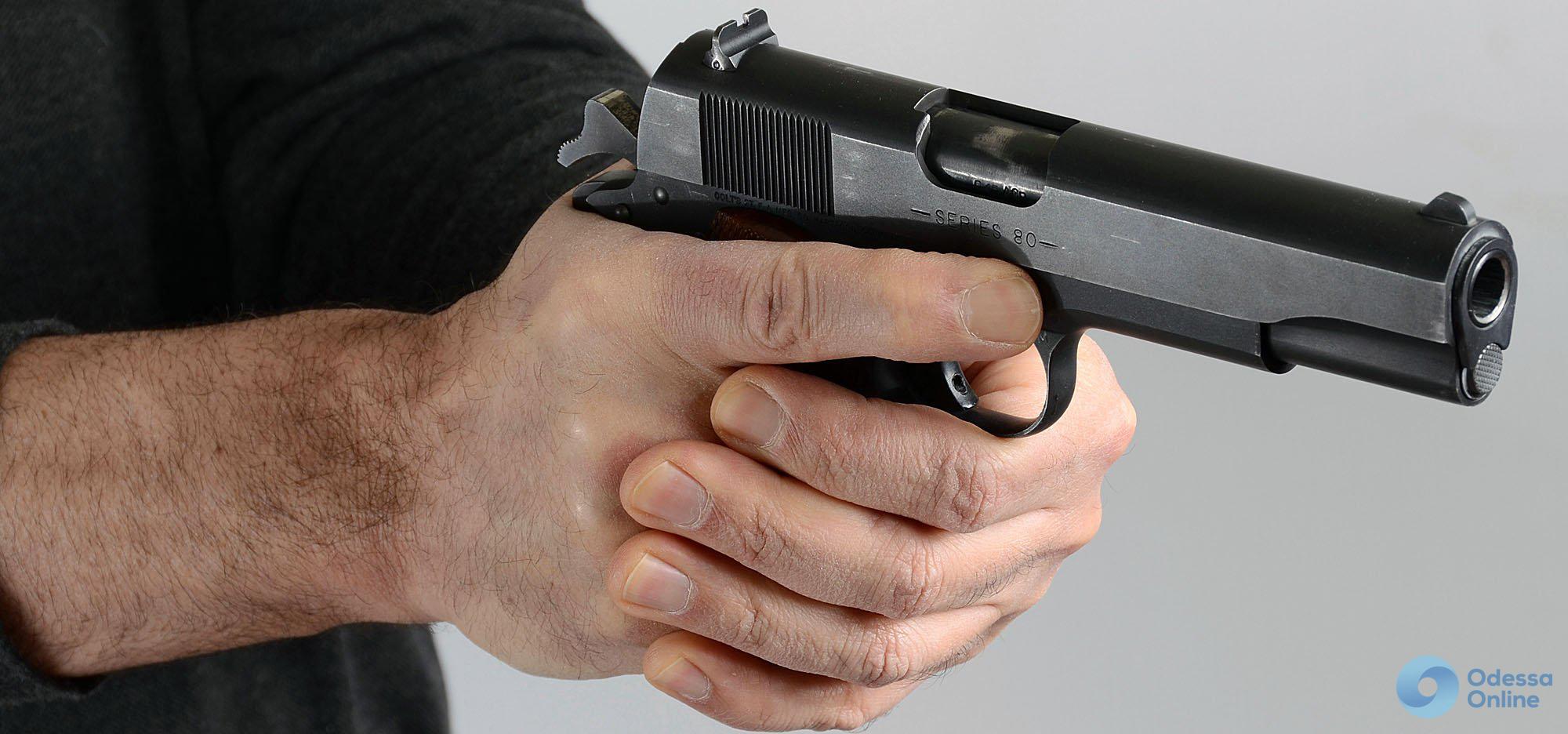 Суд: в Одессе патрульный расстрелял участкового