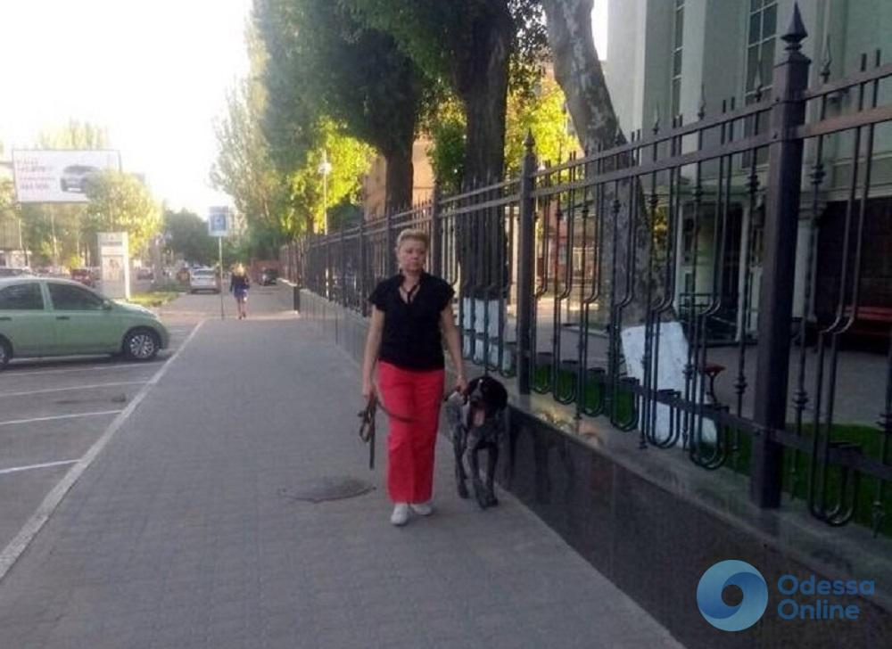 Одесская учительница-живодерка больше не работает в школе