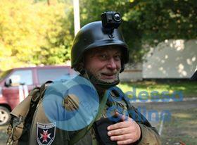 «Убийцей» журналиста Бабченко оказался одесский активист