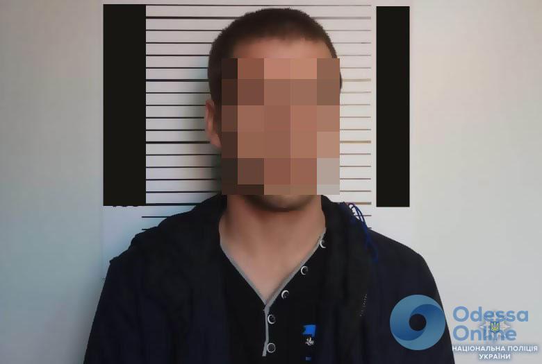 Житель Донецкой области убил одессита за вопрос