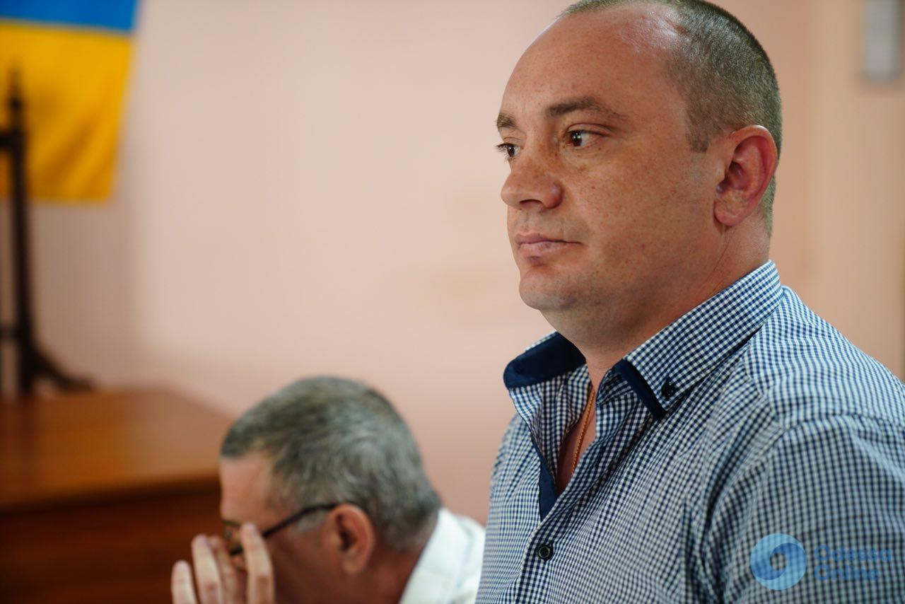 Трагедия «Виктории»: суд отстранил одного из фигурантов дела от должности