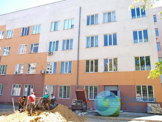 Одесса: на Фонтане откроют новую амбулаторию
