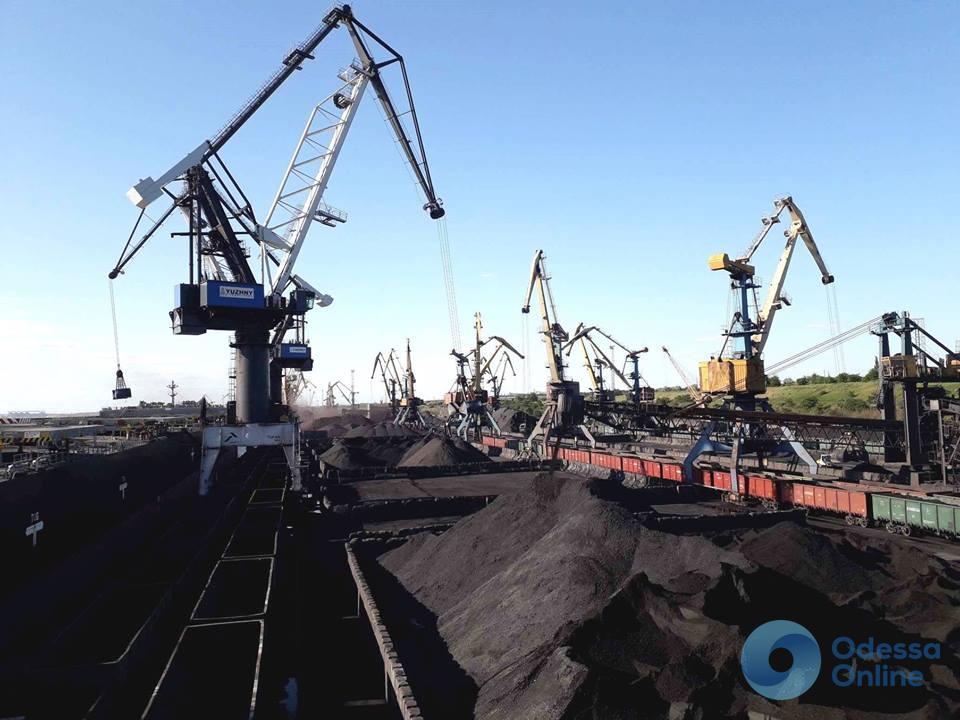 В НАБУ снова взялись за порт «Южный»