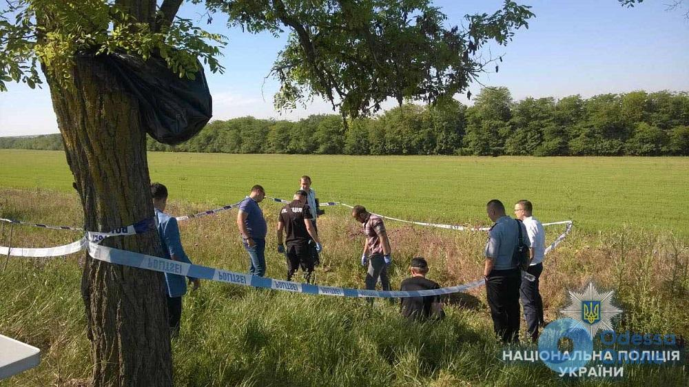 Пропавшего одессита нашли убитым на окраине города