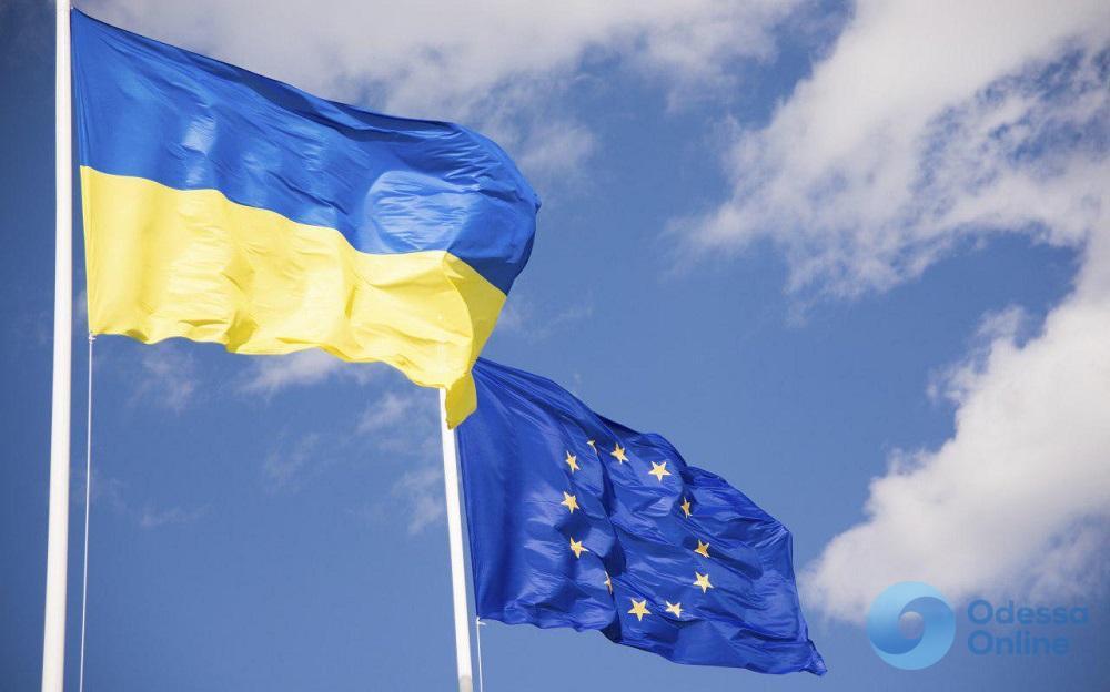 День Европы в Одесской области: мегамарш в вышиванках, массовый тест по английскому языку и концерт классической музыки