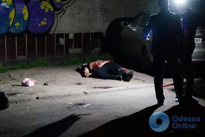 Форостяк об убийстве на Фонтане: парень истек кровью в прямом эфире