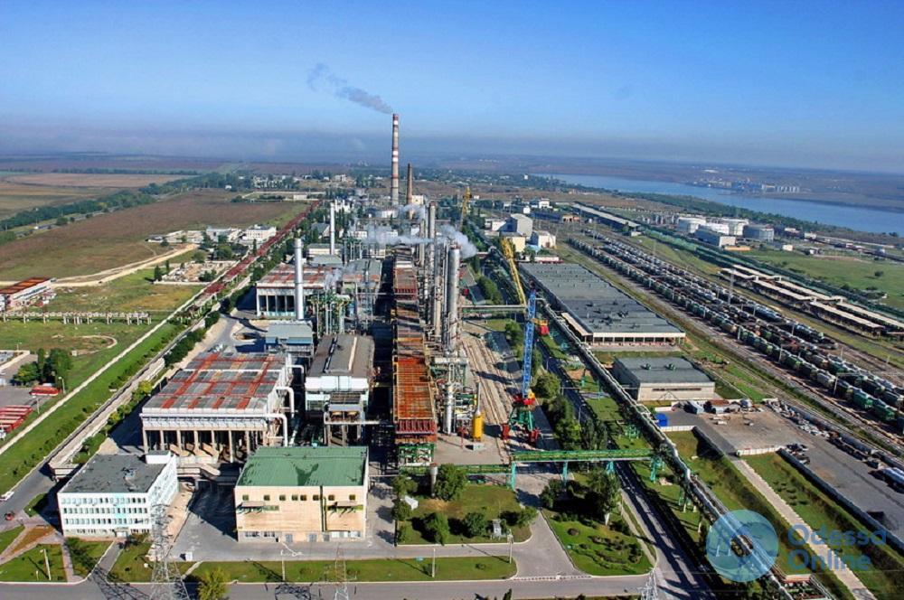 Одесский припортовый завод подешевел в десять раз