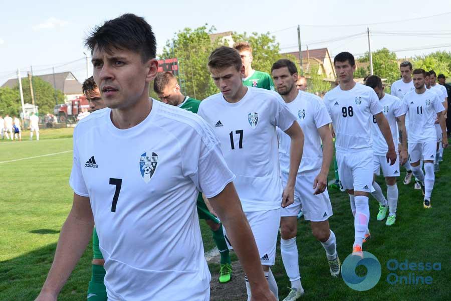 Президент футбольного клуба из Одесской области – откровенно о подозрении в договорных матчах и работе с арбитрами