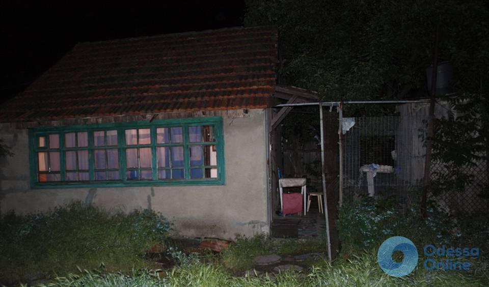 Одесская область: собутыльник убил ветерана за два пиджака