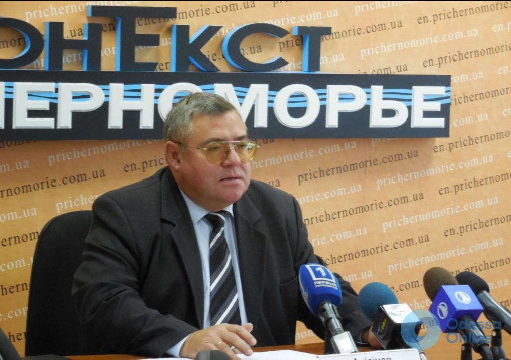 Одесские пункты ВНО ожидает «пожарная» проверка