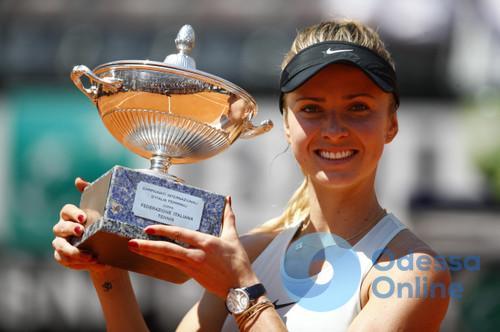 Одесситка отказалась от поездки на престижный теннисный турнир в Москву «по причинам политического характера»