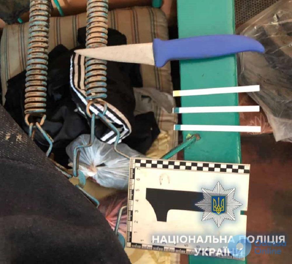 В Одессе заключенный ранил сотрудника колонии
