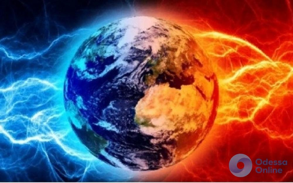 Одессу накроет мощная магнитная буря