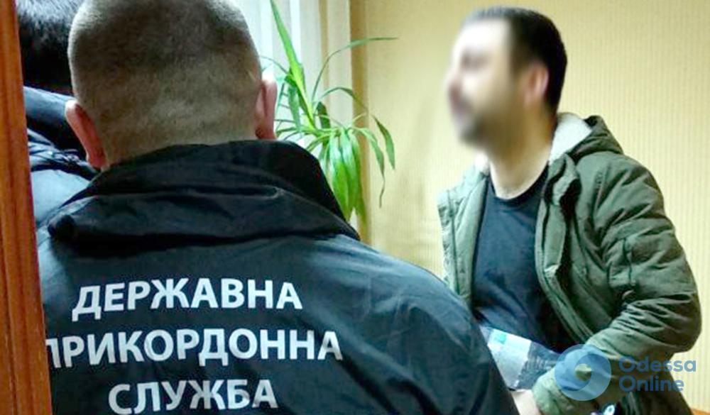 Одесса: турок сел в тюрьму на пять лет за торговлю украинками