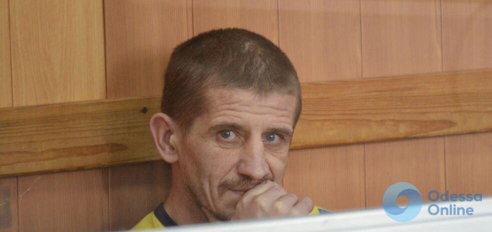 Убийца из СИЗО: угрожали жизни, прошу защиты