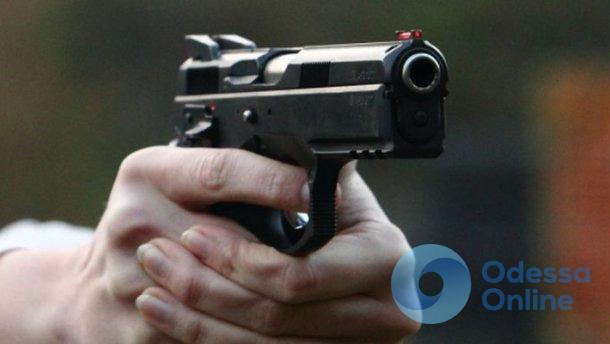 В Одессе потасовка закончилась стрельбой