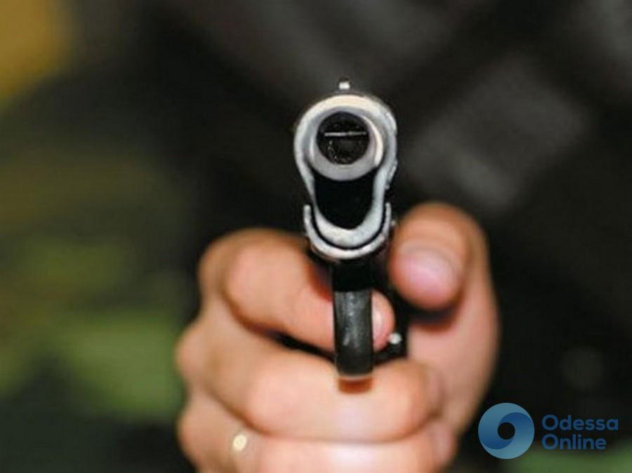 Под Одессой неизвестный открыл стрельбу – есть пострадавшие