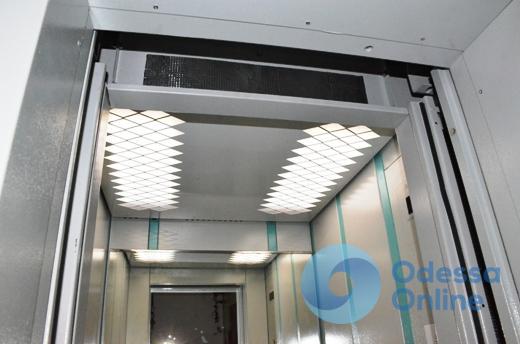 На одесские лифты потратят еще 230 миллионов гривен