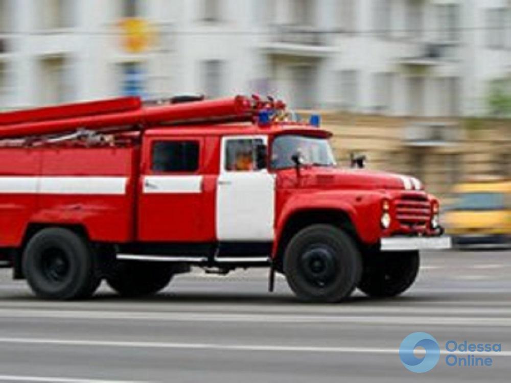 В Одесской области остро не хватает спасателей