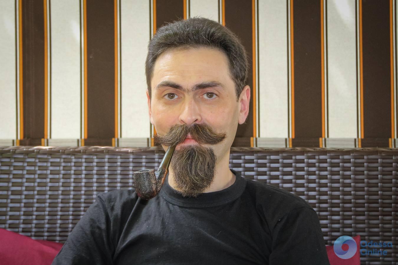 Судмедэксперт Борис Яворский: «Я далеко не самый удивительный и странный человек»