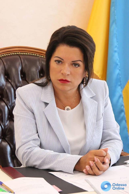 Мэр Белгорода-Днестровского передумала уходить в отставку