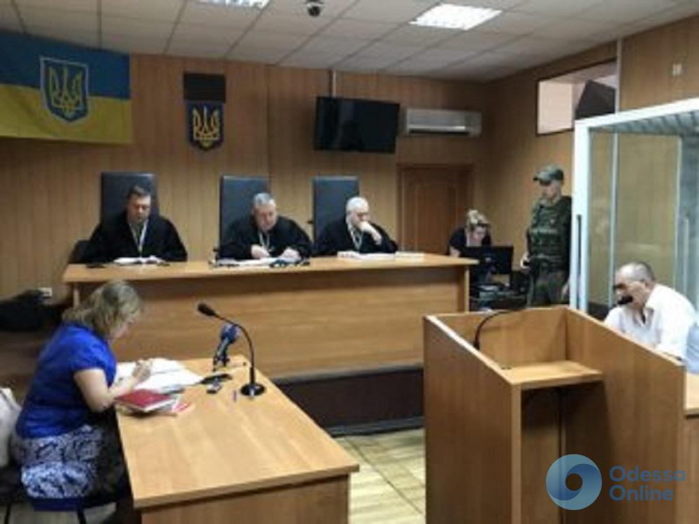 Дело кикбоксера Лащенко: обвиняемый в убийстве проведет в СИЗО еще 60 суток