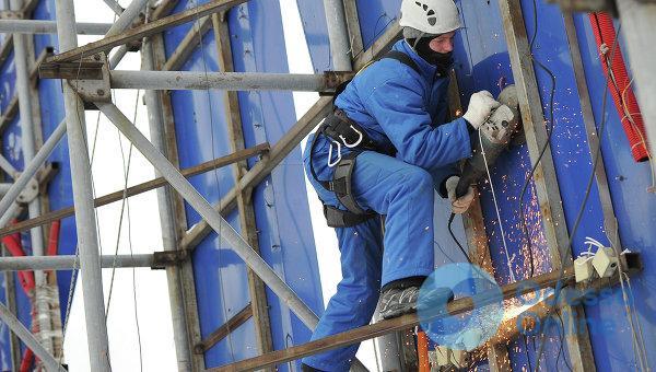 В Одессе демонтировали более сотни рекламных конструкций