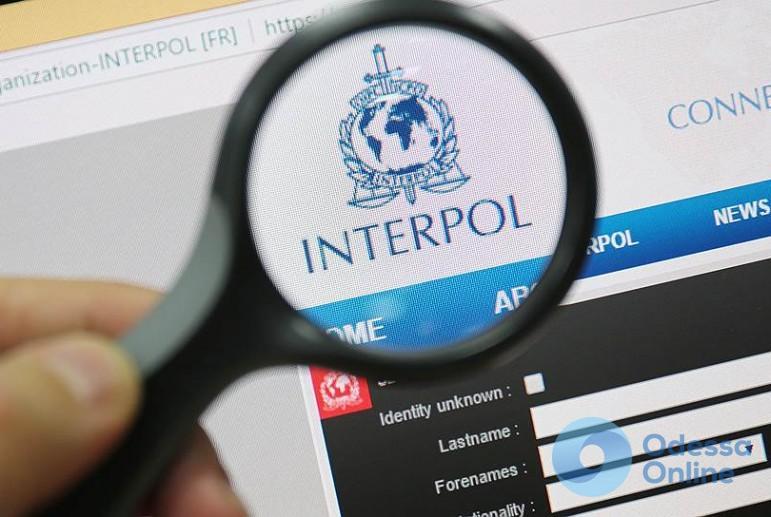 Одесские пограничники задержали разыскиваемого Интерполом грузина