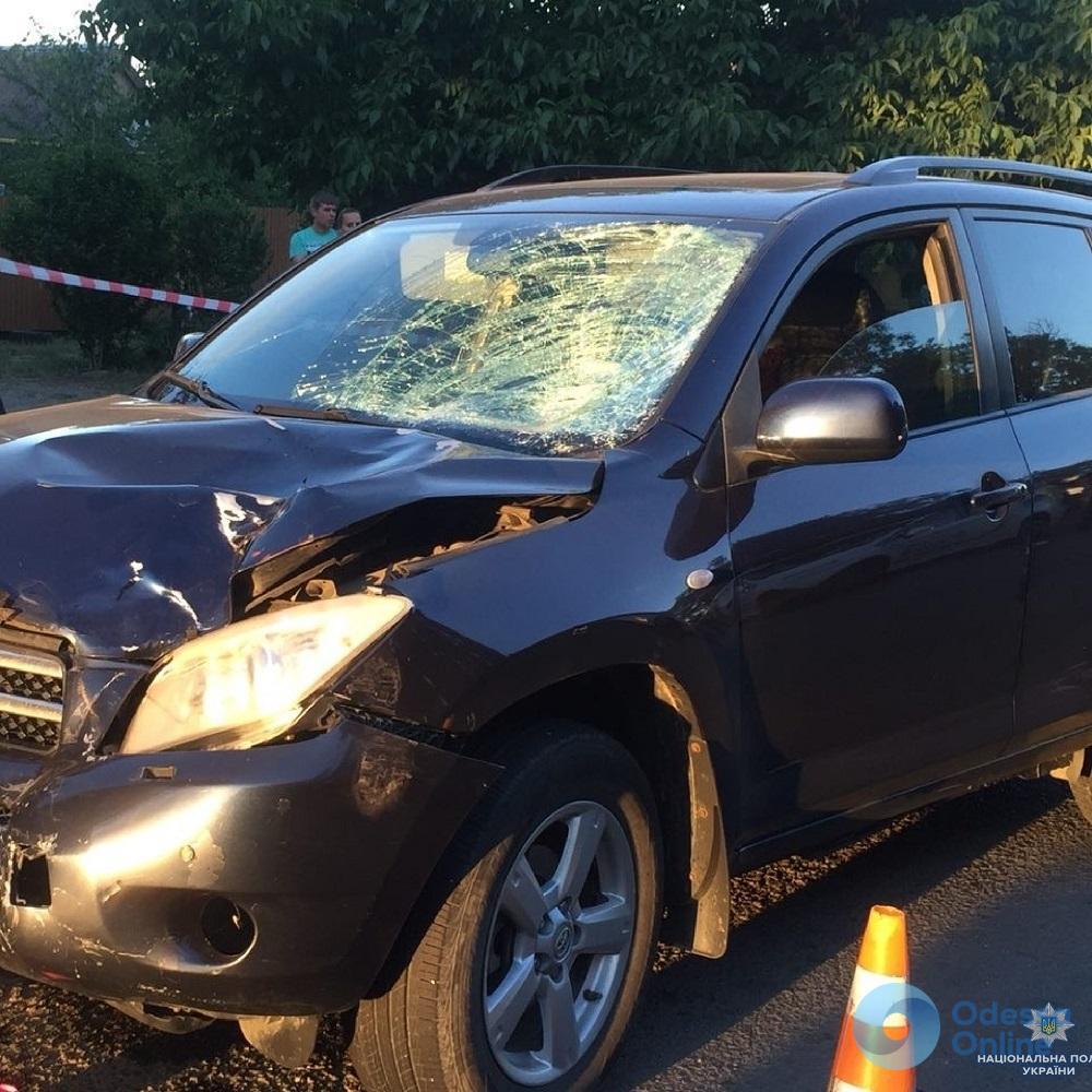 Смертельная авария на Тираспольском шоссе: вторая потерпевшая скончалась в больнице