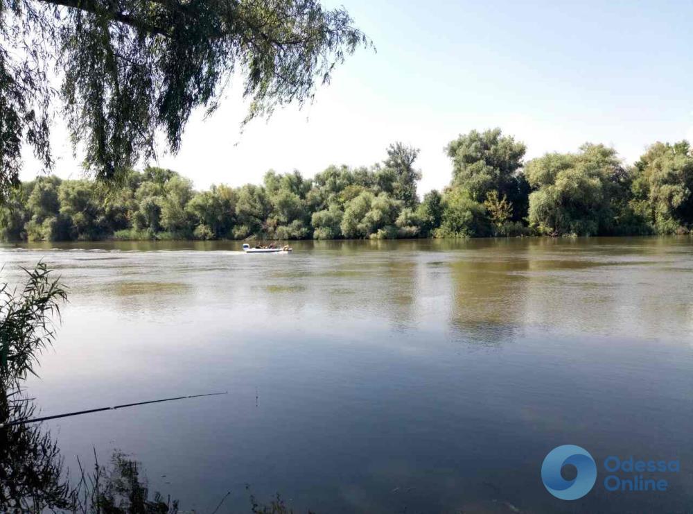В Беляевском районе утонул рыбак