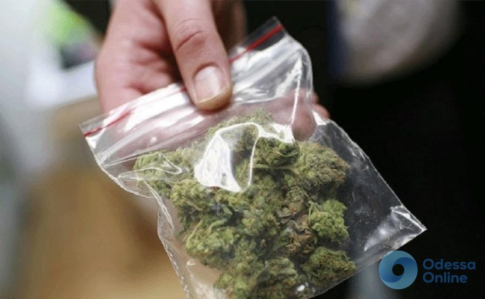 Одесская область: мужчина получил условный срок за перевозку особо опасного наркотика