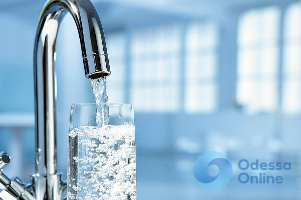 Одесская область: реагенты для обеззараживания питьевой воды везут из Румынии