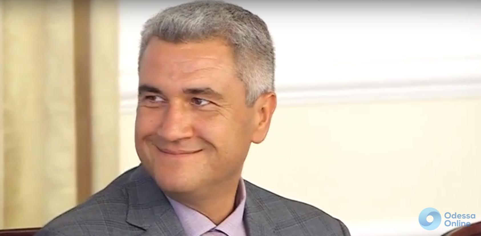 «Одесситки особенно счастливы из-за учений «Си Бриз»: странное заявление главы облсовета