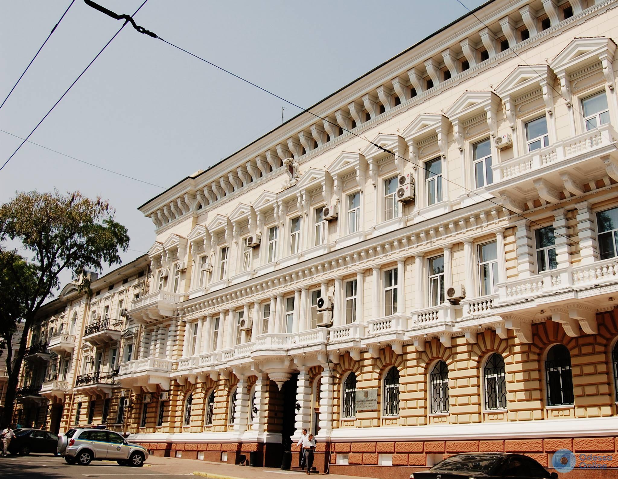 Одесская область: за полгода полиция раскрыла 6780 преступлений