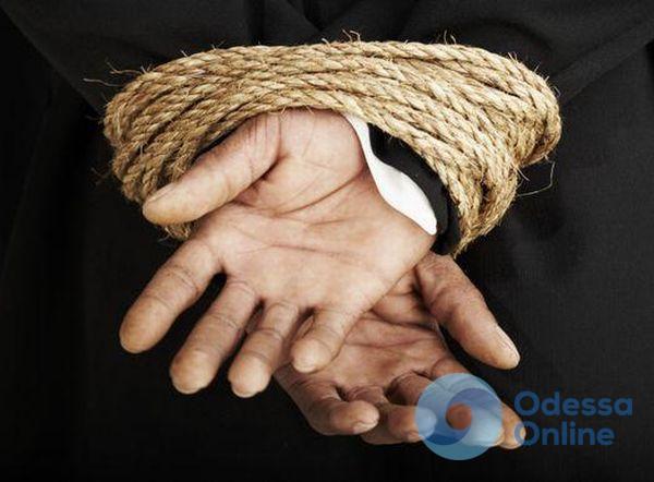 Одессита похитили и пытали из-за денег и квартиры