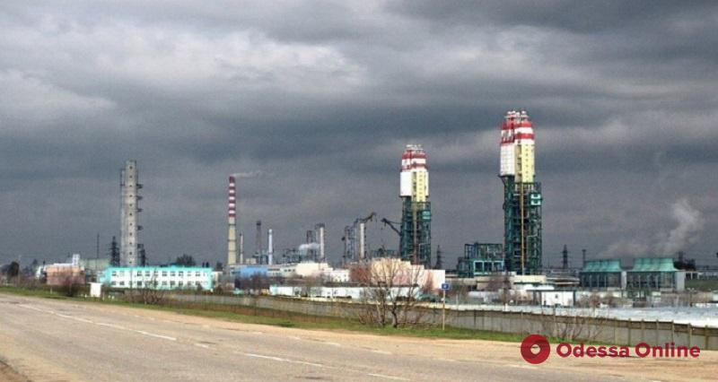 Одесский припортовый завод получил советника