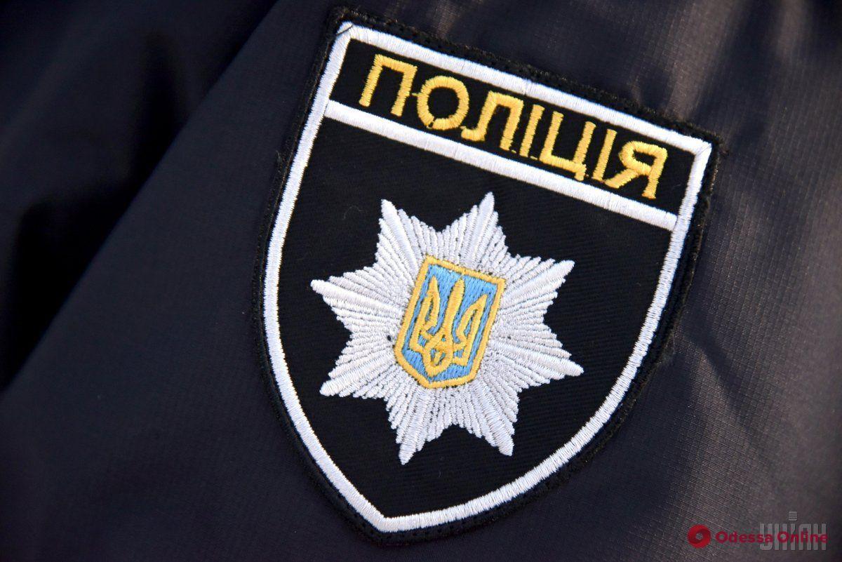Одесские полицейские задержали двух узбекских террористов