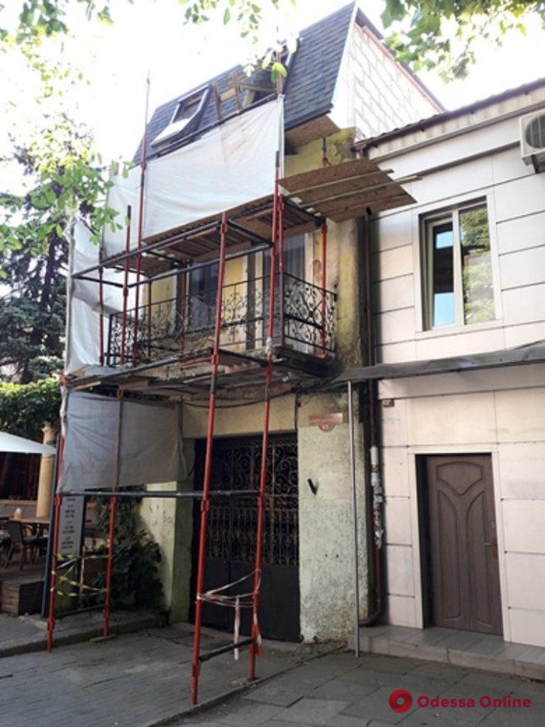 Одесса: ГАСК оштрафовал нарушителей на 306 тысяч 226 гривен