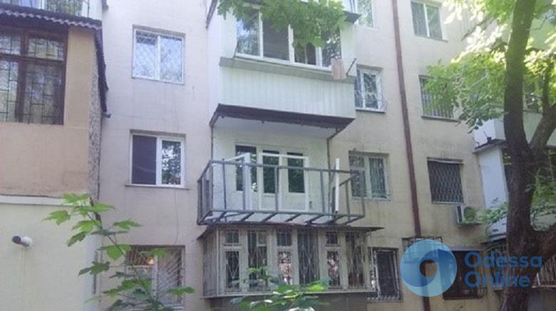 В Одессе ГАСК оштрафовал владельцев нахалстроев на 395 тысяч гривен