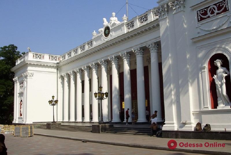 В Одессе назначили исполняющего обязанности главного архитектора