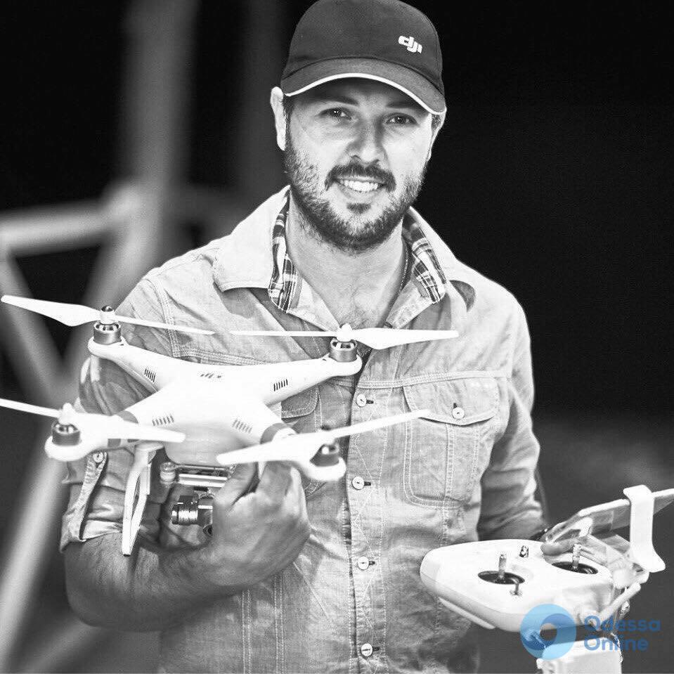 Эксперт по аэросъемке Вячеслав Грубый: «50 метров для дрона – это реально мало»