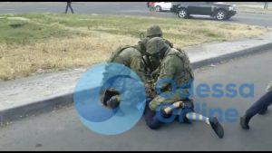 В Одессе отправили за решетку троих серийных грабителей