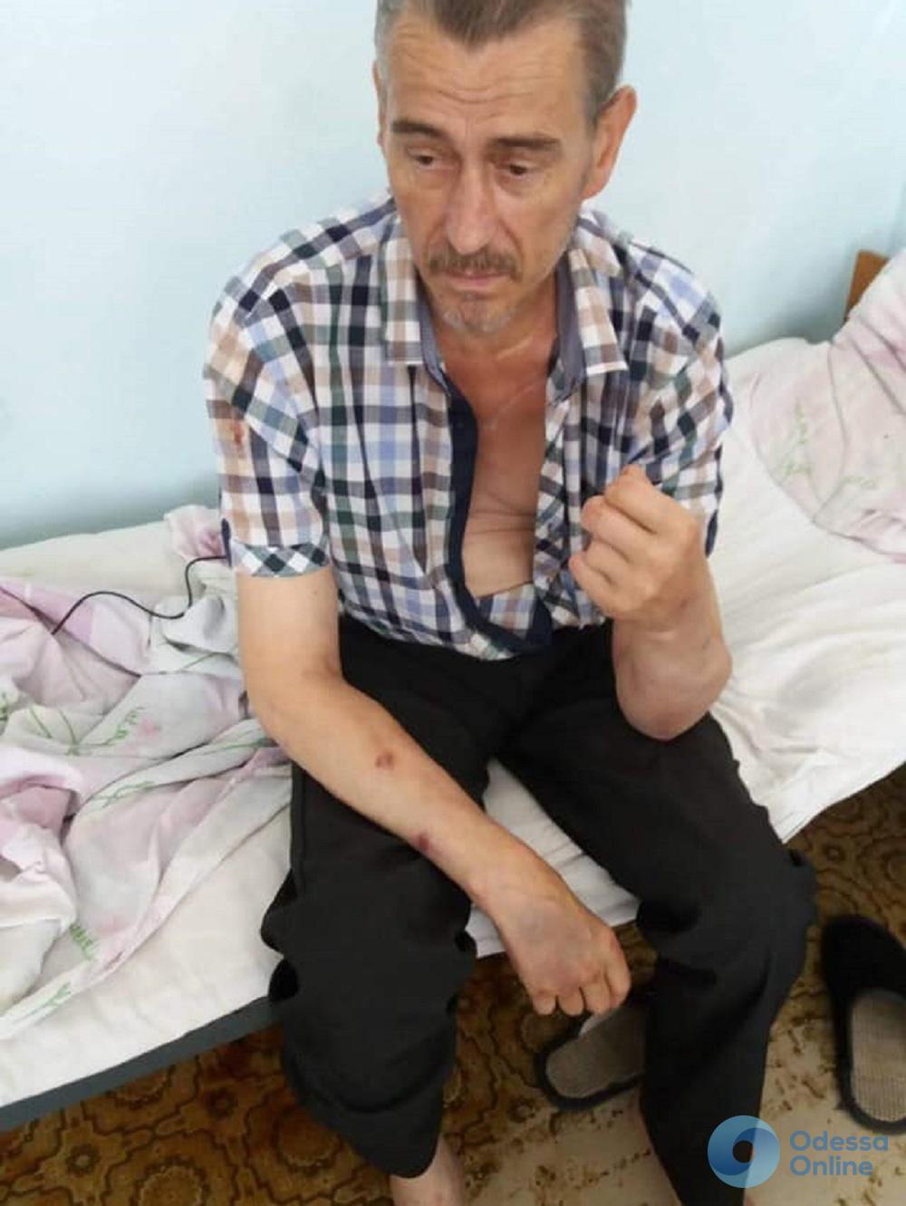 Приехал в Одессу и пропал: родственники разыскивают мужчину
