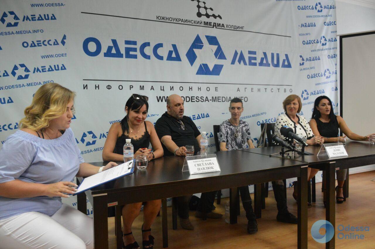 Маги со всего мира завтра будут «шалить» в Одессе