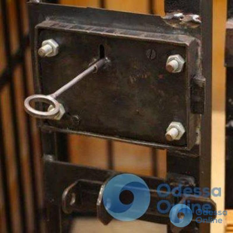 В Одессе грабителя посадили на 7 лет