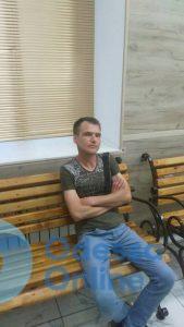 Сегодня утром в Одессе стреляли