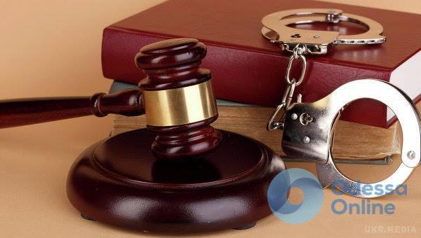 Суд отправил в СИЗО жителя Измаила, который убил своего отца