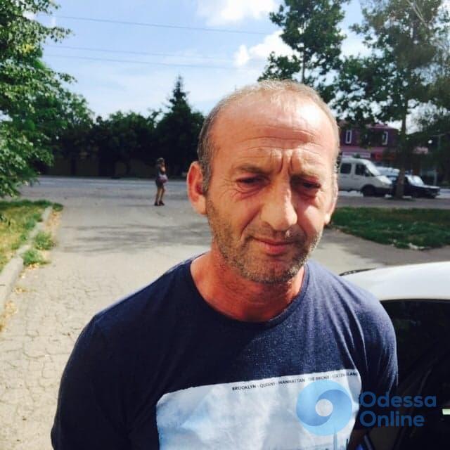 В Одессе активизировались грабители-гастролеры